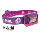 Image of Petzl Tikkid Compact Childrens Headlamp - Pink