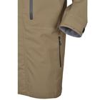 Image of Ridgeline Evolution Jacket - Heather Brown