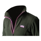 Image of Ridgeline Hinterland Ladies Fleece - Olive