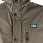 Image of Ridgeline Pintail Explorer Jacket - Teak