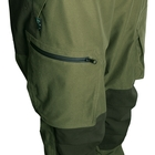 Image of Ridgeline Pintail Explorer Trousers - Olive