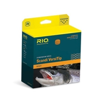 Rio AFS Shooting Head Kit - Scandi VersiTip