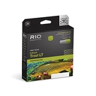 Image of Rio In Touch Trout LT Floating Fly Line - Beige / Grey / Sage