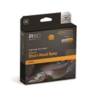 Rio InTouch Short Head Spey Fly Line (with ultra-low stretch ConnectCore)