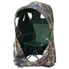Image of Riverside Outdoor Camo Pop Up Chair Hide