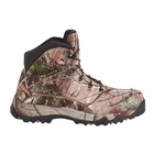Image of Rocky Game Seeker 6 Inch WP Nylon Boots - Realtree Xtra Green Camo