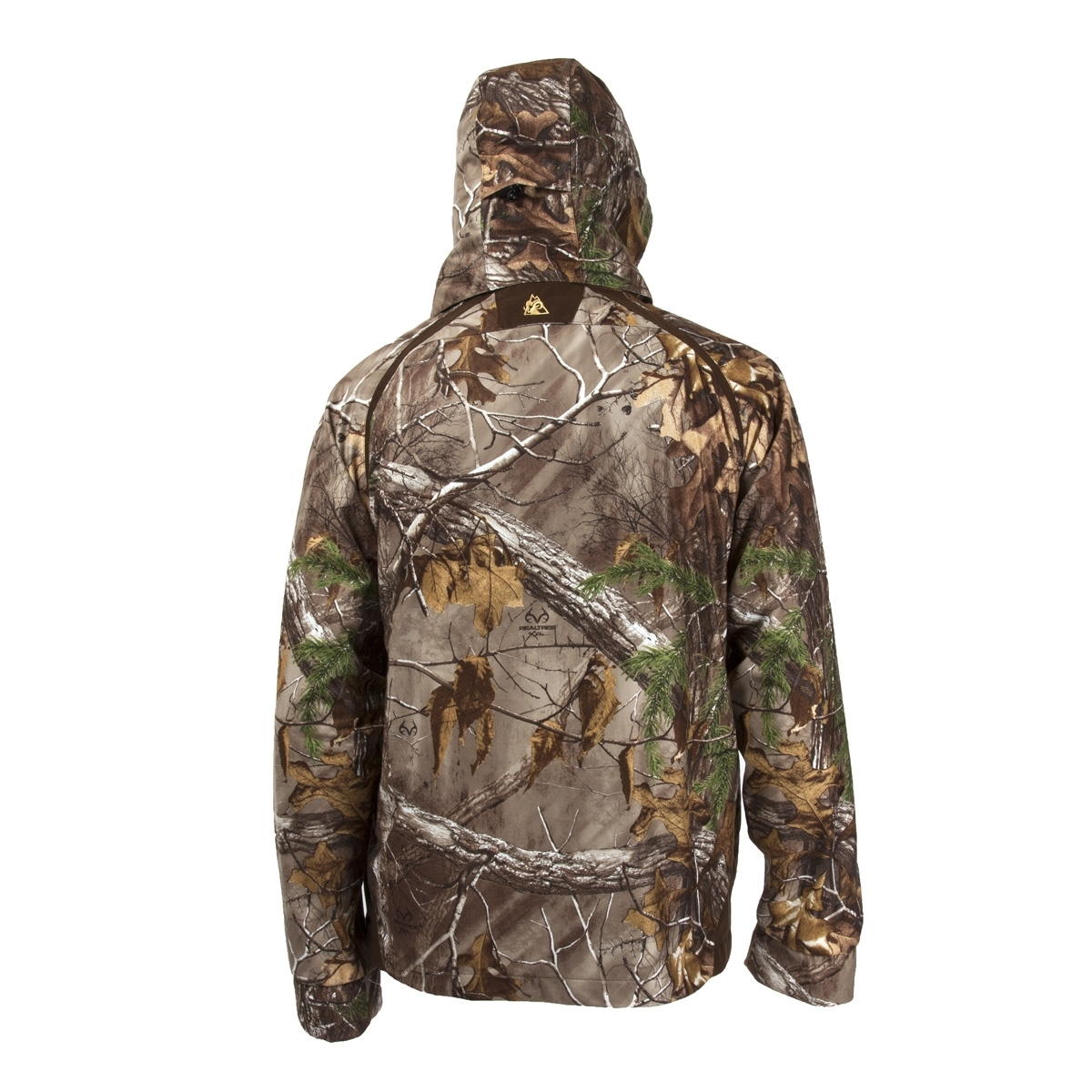 3385c27bb9770 ... Image of Rocky Pro Hunter Convertible Outdoor Parka and Reversible Vest  - Realtree Xtra ...