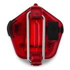 Image of Ruffwear Audible Beacon Safety Light - Red Currant