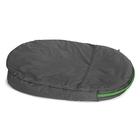 Image of Ruffwear Highlands Sleeping Bag - Meadow Green