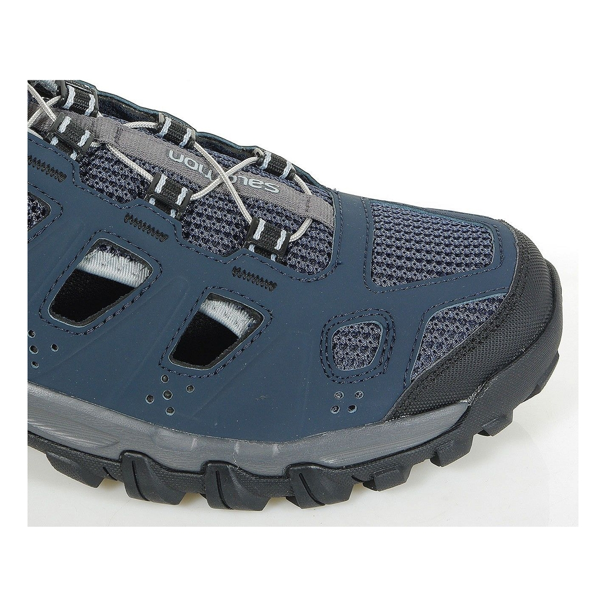 Cabrio Onyx Bluedark Salomon Cloudlight Shoesmen'sDeep Evasion 54LARj3