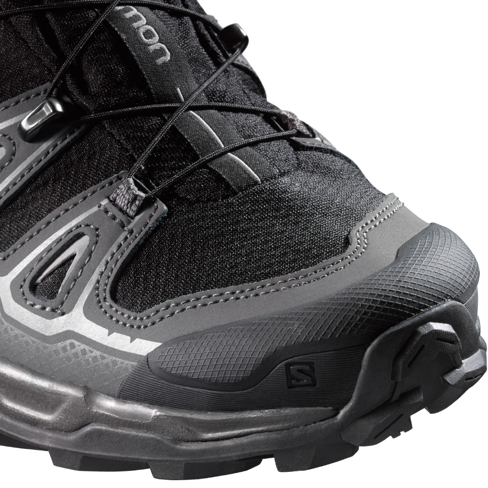 9ddfc5d30f5d ... Image of Salomon X Ultra 2 GTX Walking Shoes (Men s) - Black   Autobahn  ...