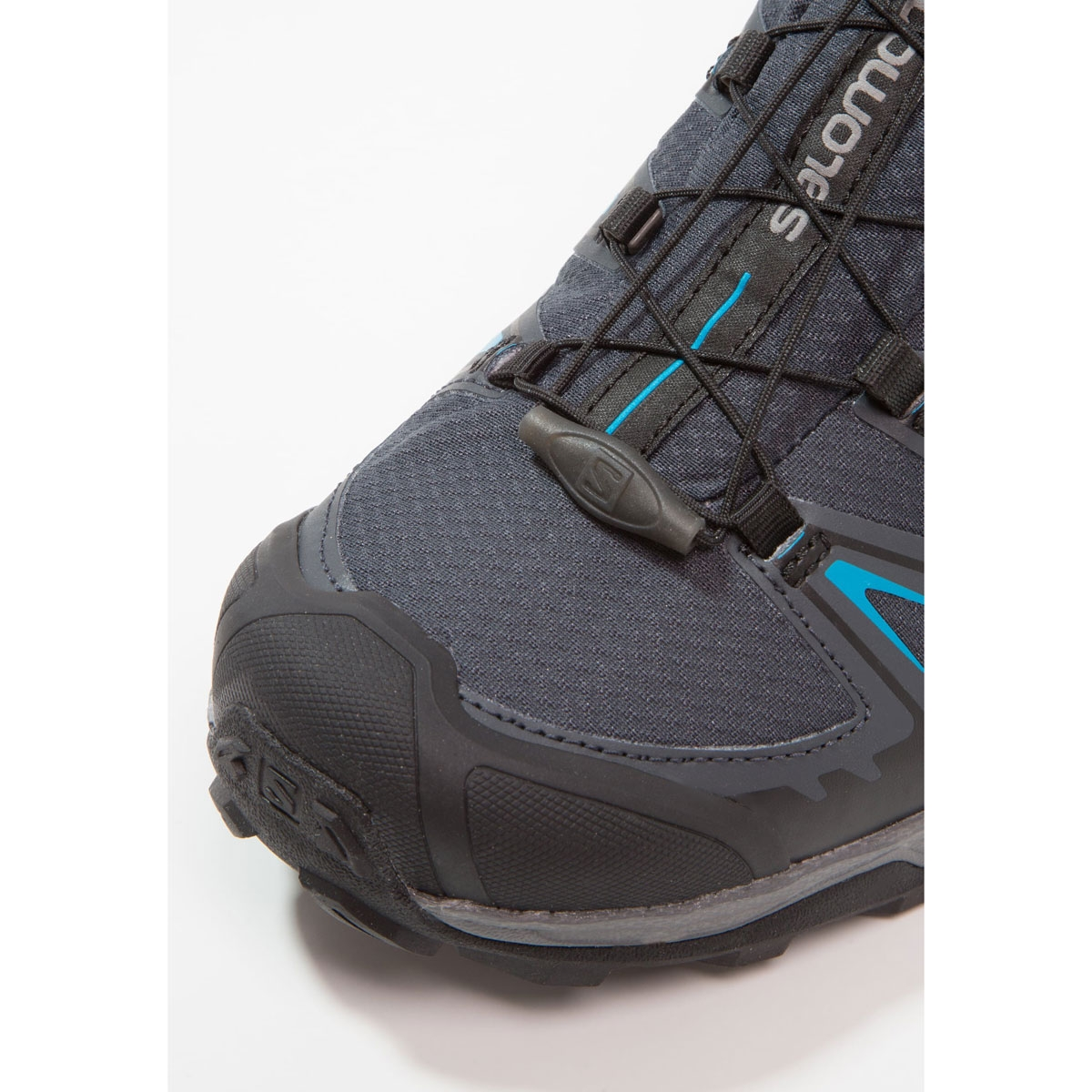 Salomon X Ultra 3 GTX Hiking Shoes Herren BlackIndia
