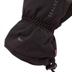 Image of SealSkinz Extreme Cold Weather Gloves - Black