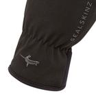 Image of SealSkinz Sea Leopard Gloves - Black