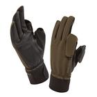 Image of SealSkinz Sporting Gloves - Olive