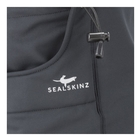 Image of SealSkinz Waterproof All Weather Head Gaitor - Black