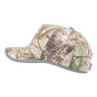 Image of SealSkinz Waterproof All Weather Camo Cap - Realtree/Olive Green