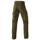Image of Seeland Flint Trousers - Mudd Green