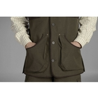 Image of Seeland Woodcock Advanced Waistcoat - Shaded Olive