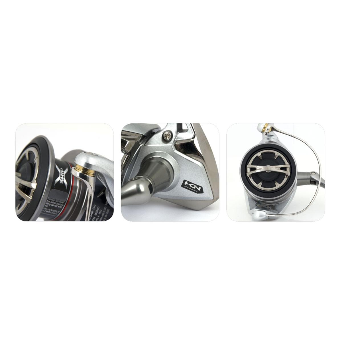Shimano Stradic FK 5000 Spinning Reel