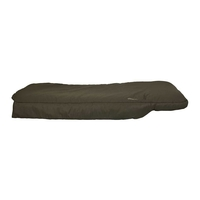 Shimano Tactical Gear Olive Bedchair Winter Cover