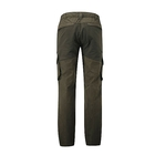 Image of Shooterking Cordura Trousers - Dark Olive