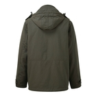 Image of Shooterking Game Keeper Jacket - Green