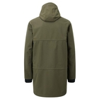 Image of Shooterking Greenland Smock - Green