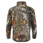 Image of Shooterking Mossy Softshell Jacket - MONBU/Brown