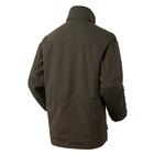 Image of Shooterking Silva Reversible Jacket - Green/Digital Blaze Camo