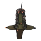 Image of Shooterking Venator Rucksack - 35L - Country Oak
