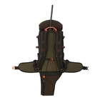 Image of Shooterking Venator Rucksack - 25L - Brown