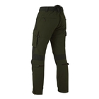Image of Shooterking Venatu Trousers - Green