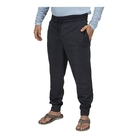 Image of Simms Challenger Sweat Trousers - Black Heather