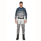 Image of Simms G3 Guide Stockingfoot Waders - Cinder