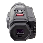 Image of SiOnyx Aurora Black - Colour Nightvision Camera - Limited Edition With Picatinny Mount