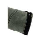 Image of Snowbee Breeze-Bloc Waterproof/Breathable Soft Shell Jacket - Dark Olive