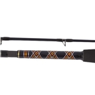 Image of Snowbee 4 Piece Deep Blue Charter Travel Boat Rod - 7ft 6in 20-30lb Class