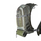 Image of Snowbee Fly Vest / Backpack - Olive Green