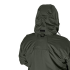 Image of Snowbee Geo Wading Jacket - Dark Olive Green