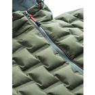 Image of Snowbee Nivalis Down Jacket - Dark Olive