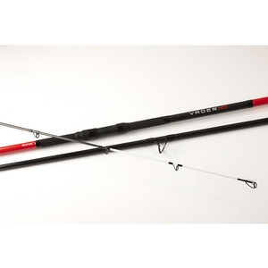 Image of Sonik 3 Piece Vader XS Shore Rod - 15ft - 4-7oz
