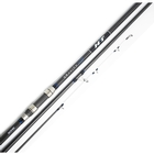 Image of Sonik Gravity X5 HT Shore Rod - 15ft 4in - 4-8oz - 3 Piece