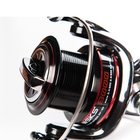 Image of Sonik SKS 8000 Surf Reel - Black