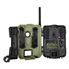 Image of SpyPoint LINK-DARK Trail/Surveillance Camera - Camo