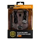 Image of SpyPoint LINK-EVO Digital Game Surveillance Camera - Brown