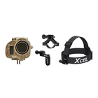 Image of SpyPoint XCEL-HD Action Camera - Hunting Edition - Camo