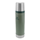 Image of Stanley Classic Vacuum Bottle - 0.47L - Green