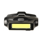Image of Streamlight Bandit Head Torch - Black