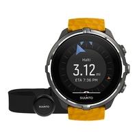 Suunto Spartan Baro Sport Watch With Heart Rate Belt